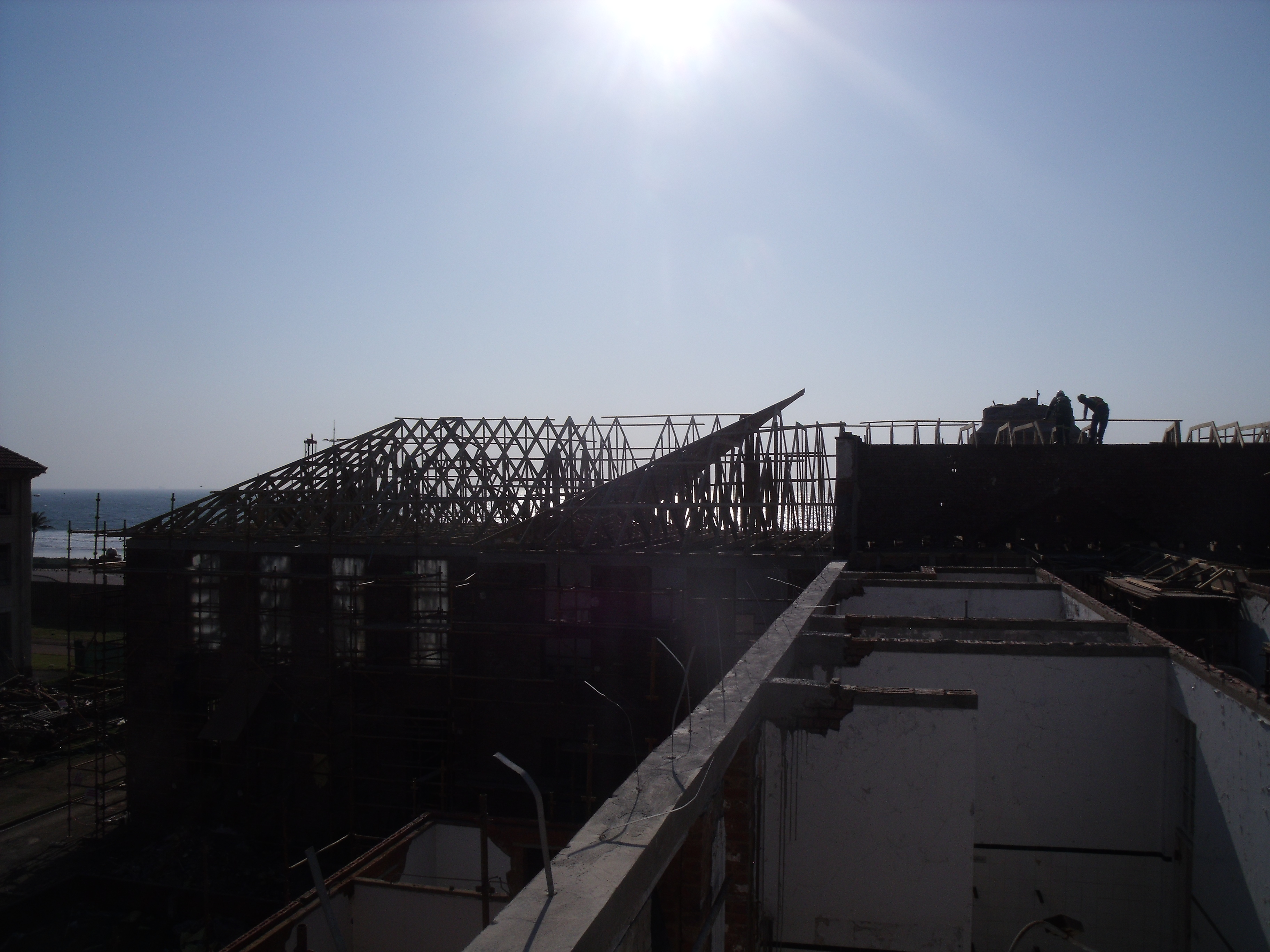CIVIL & STRUCTURAL ENGINEERING SERVICES   TIMBER ENGINEERING